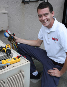 air conditioner service cape coral