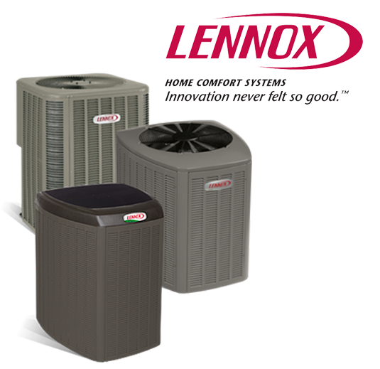 Lennox Air Conditioning
