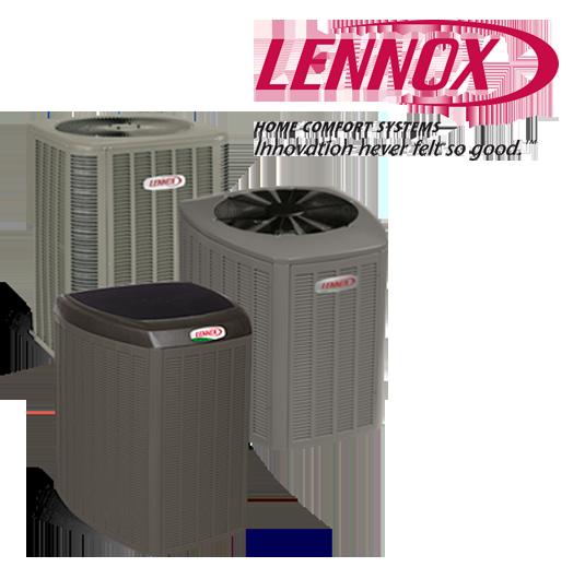 Hvac system lennox solar hvac system for Lennox program