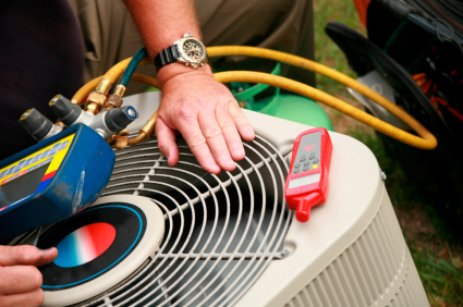 Fort Myers Air Conditioning and Pool Heating Installation and Service